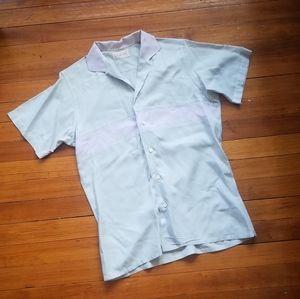 Vintage Bowling Shirt